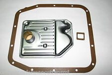 Ford AOD Transmission Fluid Filter & Gasket Kit 4x4 Automatic Truck Bronco F10D