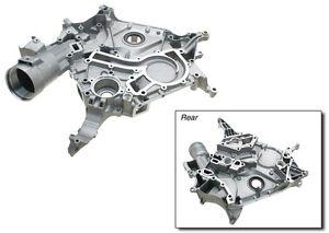 For Mercedes R129 R170 W203 W208 W209 W210 W211 W220 GENUINE Engine Timing Cover