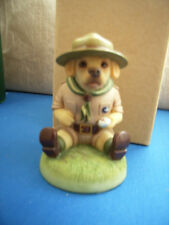 OFFER  LABRADOR PUPPY SCOUT DPFG09 CLUB ROBERT HARROP DOGGIE