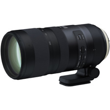 Tamron 70-200mm F2.8 SP Di VC USD G2 Telephoto Lens A025: Nikon
