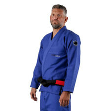 Kingz Ultralight 2.0 BJJ Gi Blue Brazilian Jiu-Jitsu GI Kimono Uniform Grappling
