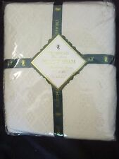 Waterford Pillow Sham Standard 20x 26 Chambers Eggshell sells  $75  Brand New!