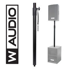 W Audio M20 35mm DJ Disco Speaker Extension Satellite Pole Stand