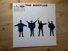The Beatles Help Excellent Vinyl LP Record Dutch Reissue 1A 062-04257