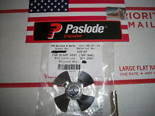 Paslode Part # 403167 Fan Blade ASSEMBLY