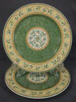 Pfaltzgraff French Quarter Stoneware Salad Snack Bread Dessert Plates Lot of 2