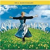 The Sound Of Music OST - 45th Anniversary Edition -  Audio CD