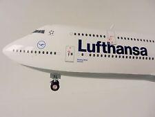 Boeing 747-8 Lufthansa 1/200 Herpa 553759-003 747 INTERCONTINENTAL 553759 Hesse