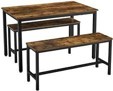 Gebraucht Esstisch,Küchentisch-Set,110 x 70 x 75 cm   R2120453A+KDT070B01