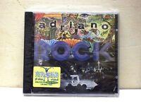 """ADRIANO CELENTANO--CD- """"ADRIANO ROCK""""- RARO ED. """"CLAN-RTI"""" FUORI CATALOGO"""