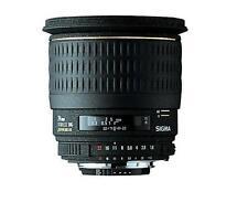 Sigma EX 24mm F/1.8 Lens For Pentax