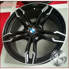 DEA BD 4 CERCHI IN LEGA NAD 8 8,5J 19 5X120 ET43 47 X BMW SERIE 1 F20 21 ITALY