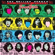 Some Girls by The Rolling Stones (Vinyl, Nov-2011, A&M (USA))