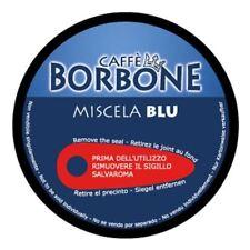 90 CAPSULE CAFFE BORBONE COMPATIBILI NESCAFÈ DOLCE GUSTO MISCELA BLU