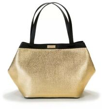 NEW Versace Golden Tote / Shopper / Beach / Holiday Bag