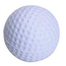 Balle de Golf pour  Golf Souple en Mousse PU Balle  - Pourpre Clair WT