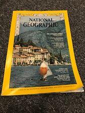 NATIONAL GEOGRAPHIC MAGAZINE<<JULY 1968     #28