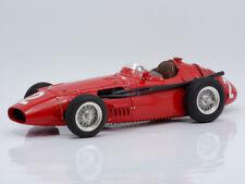 CMC Maserati 250F, #2 GP France Fangio, 1957 Limited Edition 2.000