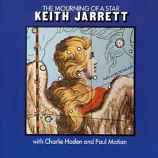 NEW CD Album Keith Jarrett - Mourning Of A Star (Mini LP Style Card Case)