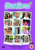 Benidorm - Series 5 [DVD] [2012] [DVD][Region 2]