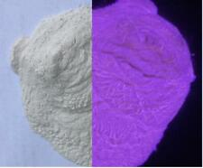 GLOW in the DARK  WHITE LILAC POWDER PIGMENT