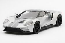 Ford GT Chicago Auto Show Model in 1:18 Scale by Truescale Miniatures TS0011
