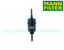Mann Hummel OE Quality Replacement Fuel Filter WK 511/2