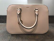 DKNY Bryant Sutton Medium Satchel Handbag Shoulder Crossbody Bag RRP £245 Pink