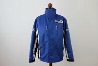 TEAM SUZUKI Blue Jacket size XXS