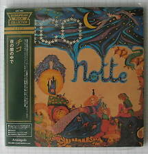 CICO - Notte REMASTERED JAPAN MINI LP CD NEU ARC-7095 FORMULA 3 - ITALIAN PROG
