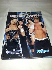 More details for wwe wrestlemania annual 2008