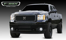 T-REX X-Metal Series Grille 1 Piece 11-13 GMC Sierra HD 2500 3500 6712091 Black