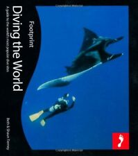 Diving the World 2nd edition (Footprint Activity Guide) (Footprint Activity & ,