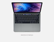 """Apple MacBook Pro 15"""" Touch Bar i7 2.6GHz 256GB Silver MV922X/A RRP $3499 AU STK"""