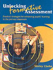 Unlocking Formative Assessment: Practical Strategies for Enhancing Pupils' Lear…