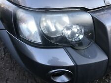 Landrover Freelander 2006 o/s Headlight