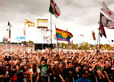 Festival Flags - 5x3' & 3x2' - Bob Marley Hippie Marijuana Pirate Smiley Face