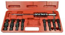 Tool Hub 3457 Inner Bearing Puller Remover Slide Hammer 8-32mm 9pc Blind Hole
