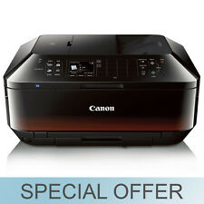 Canon PIXMA MX922 Wireless Color Photo Printer with Scanner  Copier and Fax NEW!