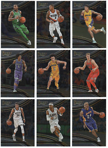 2017-18 Select Courtside Super Short Print SSP Pick Any Complete Your Set