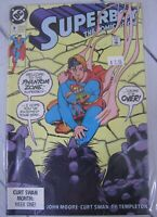 SUPERBOY #9 1990 DC Comics