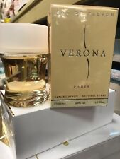 Verona Eau De Parfume 3.3 Oz Discontinued Womens Fragrance By Rose Valley.