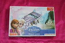 DISNEY FROZEN board game 2-4 players age 4+