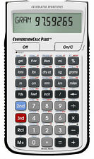Calculated Industries ConversionCalc Plus Calculator 8030