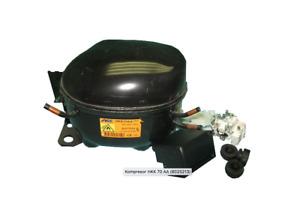 COMPRESSORE FRIGORIFERO ACC HKK70AA R600a LBP 6,60cc