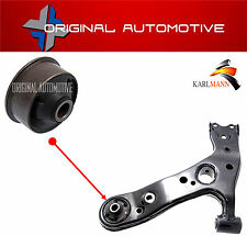 FITS TOYOTA AVENSIS VERSO 2001-2009 FRONT SUSPENSION WISHBONE CONTROL ARM BUSH