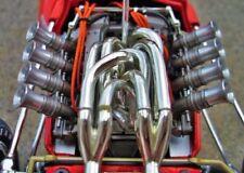 Modellini statici di auto da corsa Indy edizione limitata