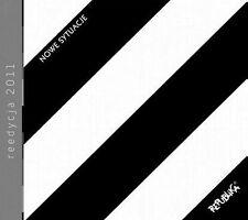 Republika - Nowe sytuacje (CD)  NEW
