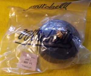 1 New Old Stock Garcia Mitchell 410 410DL FISHING REEL ROTATING HEAD 81105