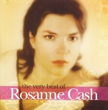 FREE US SHIP. on ANY 2 CDs! NEW CD Rosanne Cash: Very Best of Original recording